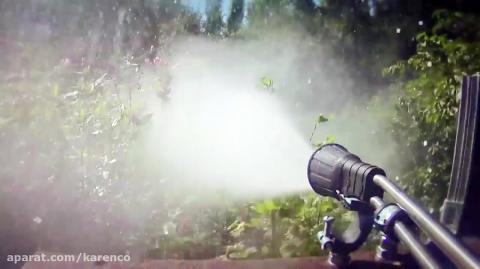 مقایسه دستگاه های واترجت آب سرد صنعتی