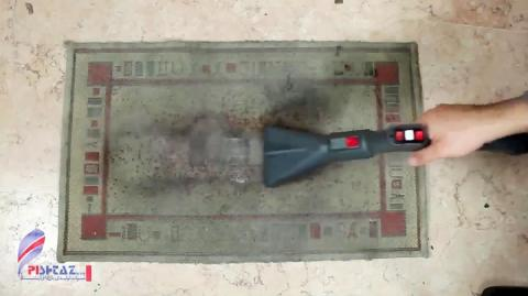 فروش بخارشوی صنعتی - بخار شور ایتالیایی - نظافت پادری