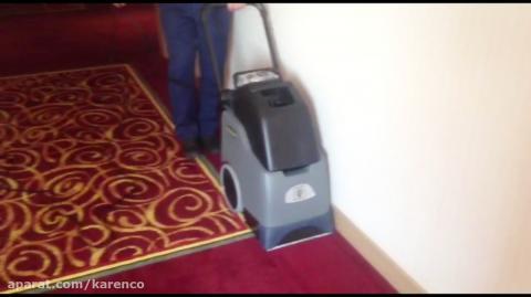 فروش دستگاه شستشوی فرش و موکت BRC 30/15 C