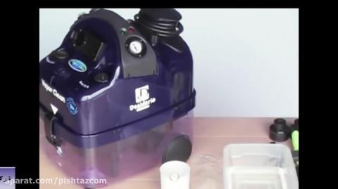 دستگاه مبل شوی و خشکشویی مبل